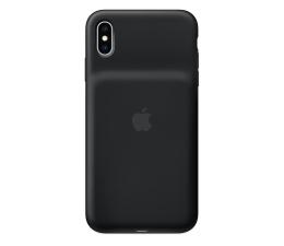 Etui / obudowa na smartfona Apple Smart Battery Case do iPhone Xs Max Black