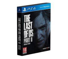 Gra na PlayStation 4 PlayStation The Last of Us 2 Sp Ed
