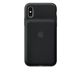 Etui / obudowa na smartfona Apple Smart Battery Case do iPhone Xs Black