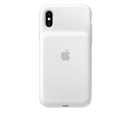 Etui / obudowa na smartfona Apple Smart Battery Case do iPhone Xs White