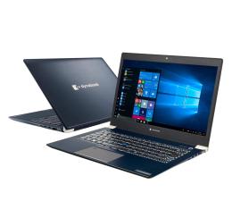 "Notebook / Laptop 13,3"" Toshiba Dynabook Portege X30 i7-8565U/16GB/512/Win10P LTE"