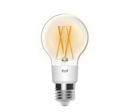 Inteligentna żarówka Yeelight LED Vintage Filament (E27/700lm)