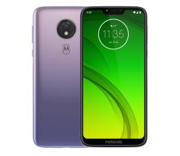 Smartfon / Telefon Motorola Moto G7 Power 4/64GB Dual SIM fioletowy + etui