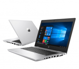 "Notebook / Laptop 14,1"" HP ProBook 640 G5 i5-8265/8GB/256/Win10P"