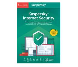 Program antywirusowy Kaspersky Internet Security Multi-Device 1st. (24m.) ESD