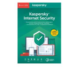 Program antywirusowy Kaspersky Internet Security Multi-Device 5st. (24m.) ESD