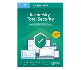 Program antywirusowy Kaspersky Total Security Multi-Device 2st. (24m.) ESD