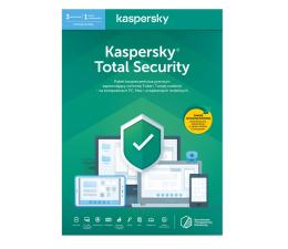 Program antywirusowy Kaspersky Total Security Multi-Device 3st. (24m.) ESD
