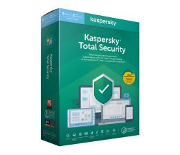 Program antywirusowy Kaspersky Total Security Multi-Device 5st. (12m.)