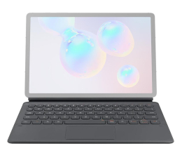 Klawiatura do tabletu Samsung Book Cover Keyboard do Galaxy Tab S6 czarny
