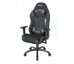 Fotel gamingowy AKRACING CORE EX WIDE SE - Carbon