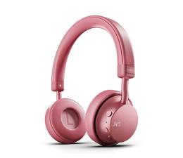 Słuchawki bezprzewodowe Jays a-Seven Wireless różowy