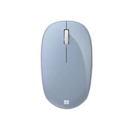 Myszka bezprzewodowa Microsoft Bluetooth Mouse Pastelowy błękit