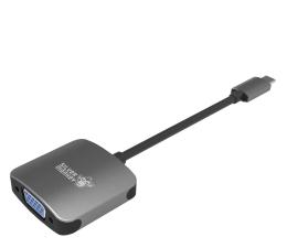 Przejściówka Silver Monkey Adapter USB-C - VGA