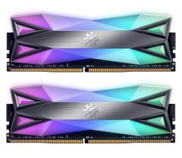 Pamięć RAM DDR4 ADATA 16GB 3200MHz Spectrix D60 CL16 (2x8GB)