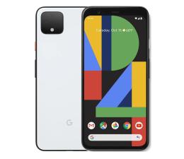 Smartfon / Telefon Google Pixel 4 64GB LTE Clearly White