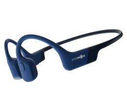 Słuchawki bezprzewodowe AfterShokz Aeropex Niebieskie