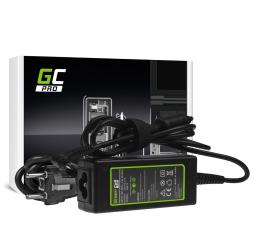 Zasilacz do laptopa Green Cell Zasilacz do Asus 45W (2.37A, 3.0-1.0mm)