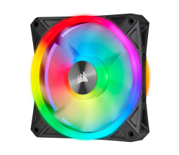 Wentylator do komputera Corsair iCUE QL140 RGB PWM 140 mm