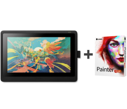 Tablet graficzny Wacom Cintiq 16 + Corel Painter 2020