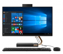 All-in-One Lenovo IdeaCentre A540-24 Ryzen 5/8GB/512/Win10