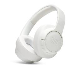 Słuchawki bezprzewodowe JBL Tune T750BT NC Białe
