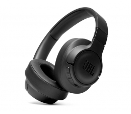 Słuchawki bezprzewodowe JBL Tune T750BT NC Czarne