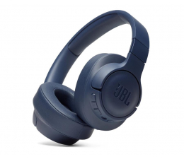 Słuchawki bezprzewodowe JBL Tune T750BT NC Niebieskie