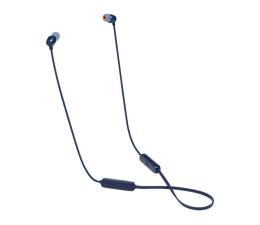 Słuchawki bezprzewodowe JBL T115BT Niebieskie