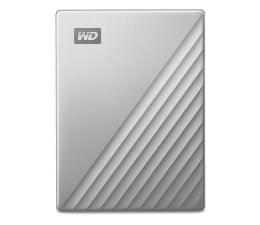 Dysk zewnetrzny/przenośny WD My Passport Ultra 2TB USB-C