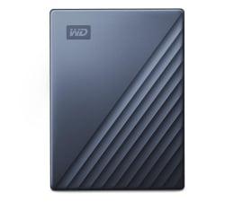 Dysk zewnetrzny/przenośny WD My Passport Ultra 4TB USB-C