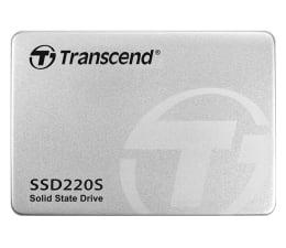 "Dysk SSD Transcend 480GB 2,5"" SATA SSD 220S"