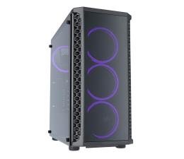 Desktop SHIRU 7200X i3-9100F/8GB/120+1TB/RX570