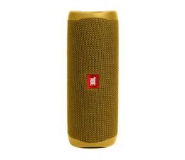 Głośnik przenośny JBL FLIP 5 Żółty