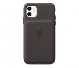 Etui/obudowa na smartfona Apple Smart Battery Case do iPhone 11 Black