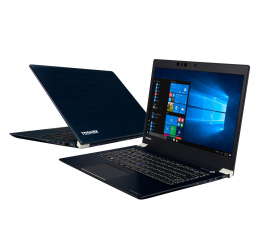 "Notebook / Laptop 13,3"" Toshiba Portege X30 i5-8250U/8GB/256/Win10P LTE"