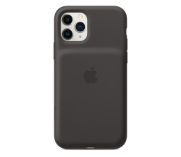 Etui/obudowa na smartfona Apple Smart Battery Case do iPhone 11 Pro Black