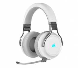 Słuchawki przewodowe Corsair VIRTUOSO WHITE