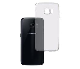 Etui/obudowa na smartfona 3mk Clear Case do Samsung Galaxy S7
