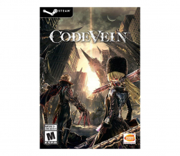 Gra na PC PC Code Vein ESD Steam
