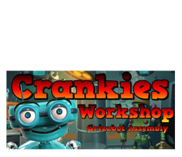Gra na PC NASA Learning Technologies Crankies Workshop: Grizzbot Assembly ESD Steam