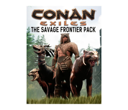 Gra na PC Funcom Conan Exiles: The Savage Frontier Pack ESD Steam