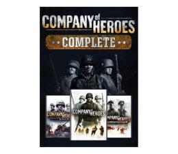 Gra na PC SEGA Company of Heroes (Complete Pack) ESD Steam