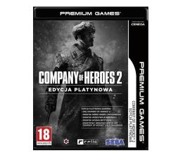 Gra na PC SEGA Company of Heroes 2 (Platinum Edition) ESD Steam