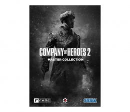 Gra na PC SEGA Company of Heroes 2: Master Collection ESD Steam