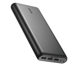 Powerbank Anker Power Bank PowerCore 26800 mAh (czarny)