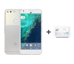 Smartfon / Telefon Google Pixel XL 32GB Very Silver + Google Home Hub