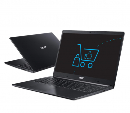 "Notebook / Laptop 15,6"" Acer Aspire 5 i5-10210U/8GB/512 MX250 Czarny"