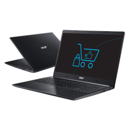"Notebook / Laptop 15,6"" Acer Aspire 5 i5-10210U/16GB/512 MX250 Czarny"