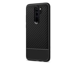 Etui/obudowa na smartfona Spigen Core Armor do Xiaomi Redmi Note 8 Pro czarny